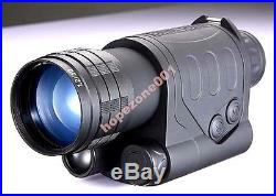 100m authentic Infrared Nightfall Night Vision Monocular Binoculars Telescopes