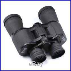 20 x 50 HD Binoculars Telescope Gleam Night Vision Outdoor Camping Hunting