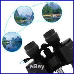 30-260X160 HD Zoom Binocular Night Vision Coated Fully coated Optics Telescope