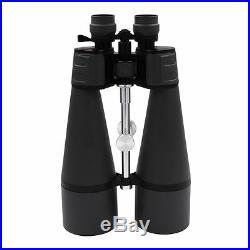 30-260X Zoomable Binoculars HIGH POWER Coated ZOOM Night Vision Optics Telescope