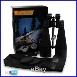30-260x HD Coated Optic Binoculars Night Vision Telescope Binoculars Sports