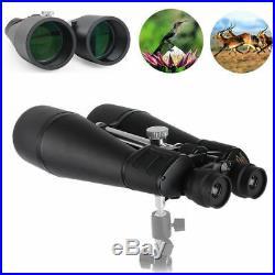 30-260x HD Zoomable Binoculars Night Vision Fully Coated Optics&Bag Telescope