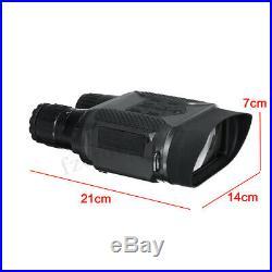 320x240 Digital HD Binoculars Zoom Night Vision Range Binocular Camera Scope