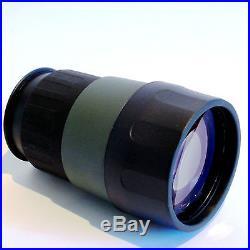 4x50mm Yukon Night Vision Interchangeable Monocular Lens