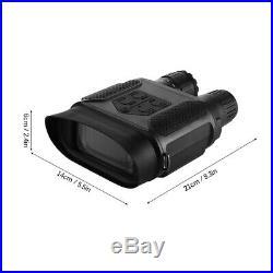 7x31Night Vision Binocular Digital Infrared Night Vision Scope Photo Camera C1P5