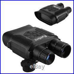 7x31 Digital Night Vision Binocular Infrared Scope Hunting Telescope 400M W9C5