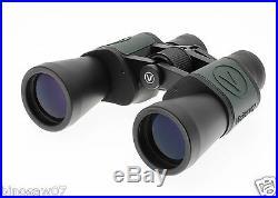 7x50 BINOCULARS VISIONARY HD BAK4 HIGH RESOLUTION STARS BIRDS NATURE LOW LIGHT