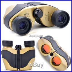 80x120 Spotting Scope Auto Focus Binoculars Night Vision Telescope Optical Zoom