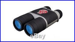 ATN BinoX-HD 4-16X Day Night Vision Binoculars FULL HD Record Remote APP WIFI