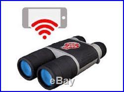 ATN BinoX HD Day/Night Vision Binoculars 4-16x Smart HD Optics DGBNBNHDX2