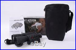 ATN NV-560 Night Vision Binocular