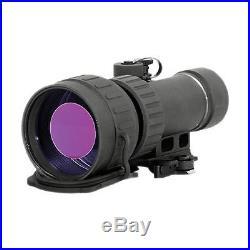 ATN PS28 Gen 2 CGTI Night Vision Clip-On System