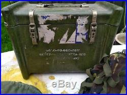 Army Mk 1 Infrared Binocular Night Vision Goggles british army nvg with IR torch