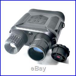 BESTGUARDER NV-800 7x31 Digital Night Vision Binocular 400m Wide Dynamic Range
