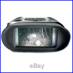BESTGUARDER NV-800 7x31 Digital Night Vision Binocular 400m Wide Dynamic Range T