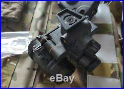 BNVD-1431 Night Vision Binocular Housing PVS
