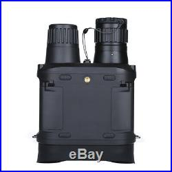 BOBLOV NV400 7x31 Zoom Digital Night Vision Binoculars 400m/1300ft Viewing Range