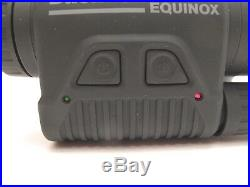 BUSHNELL Equinox Gen 1 Infared IR Night Vision Scope Monocular 2x28mm 260228