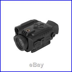 Bestguarder NV-600 Ultra Small 1-5X18mm Digital Infrared Night Vision Multi-Purp