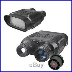 Bestguarder NV-800 7X31mm Digital Infrared Night Vision Hunting Binocular/Scope