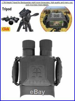 Bestguarder NV-900 4.5X40mm Digital Night Vision Hunting Binocular with Time Lapse