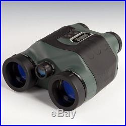 Binocular bushnell 2,5 x 42 night vision