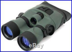 Binocular night vision Yukon NVB Tracker 3.5x40 RX