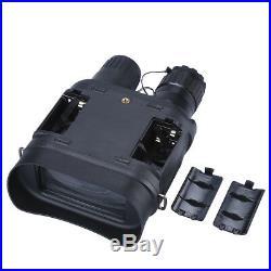 Boblov NV400 4GB 7x31mm 720P Digital Night Vision Binoculars Telescope Camera