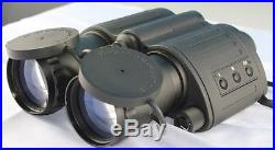 Brand Infrared Dark Night Vision Monocular Binoculars Telescope 300M 5X 40 lp/mm