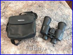 Bushnell 13-1650 16x50 Binoculars Black Nice