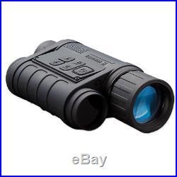 Bushnell 260130 3X30 Equinox Z Digital Night Vision Monocular Black