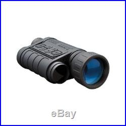 Bushnell 260150 Equinox Z 6 X 50mm Monocular Night Vision with Video Capture
