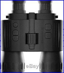 Bushnell 260501 Equinoxtm Z 4 X 50mm Binoculars With Digital Night Vision