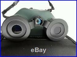 Bushnell 2.5 X 42 Night Vision Binoculars Generation 1 26-0400 With CASE