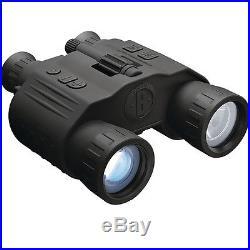 Bushnell Equinox Z 2x 40mm Digital Night Vision Binocular 260500