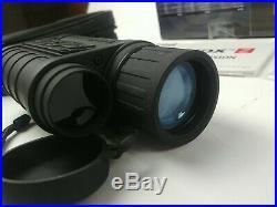 Bushnell Equinox Z Digital Night Vision Monocular, 4.5 x 40mm New open box