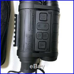 Bushnell Equinox Z Digital Night Vision Monocular 6x50mm