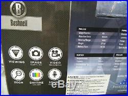 Bushnell Equinox Z Digital Night Vision Monocular 6x50mm #260150, FREE Shipping