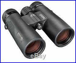 Bushnell Legend E Series Binocular, Black, 8x 42mm
