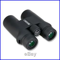 Carson VP Series 10X42mm Binoculars, Black VP-042