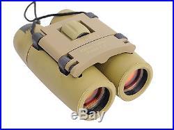 Day Night Vision 30 x 60 Zoom Outdoor Travel Folding Binoculars Telescope Bag