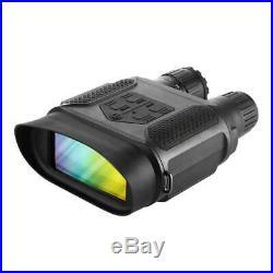 Digital Binoculars Night Vision Device Infrared Waterproof Camera Hunting Scope