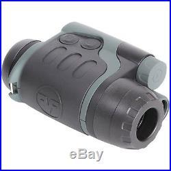 FIREFIELD FF24125 Spartan 1 x 24mm Night Vision Goggle Binoculars