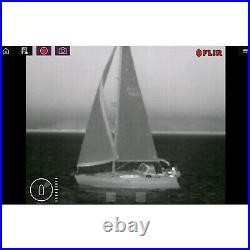FLIR Ocean Scout TK Monocular Thermal Handheld Camera