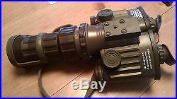 Fero 51 Infrarot Nachtsichtgerät Infrared Night Vision mit Zubehör u. Tasche