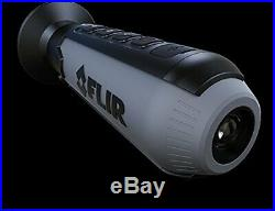 Flir 432-0012-22-00S Ocean Scout Tk Thermal Cam, Ntsc, 9hz (43200122200s)