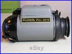 Fujinon Starscope Pro-2010 Night Vision Monocular