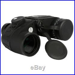 Glimmer Night Vison Binoculars 10X50 Military Marine Waterproof with Rangefinder