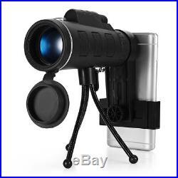 HAWK EYE V2 SCOPE Monocular Telescope Night Vision Zoom Scope for Mobile Phone