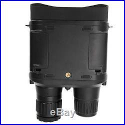 HD Night Vision Device Infrared Binoculars Telescope IR Scope Camera for Hunting